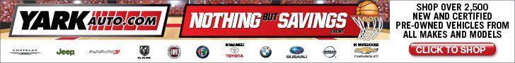 YarkAuto.com banner